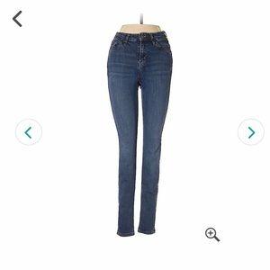 TopShop Blue Jeans 👖